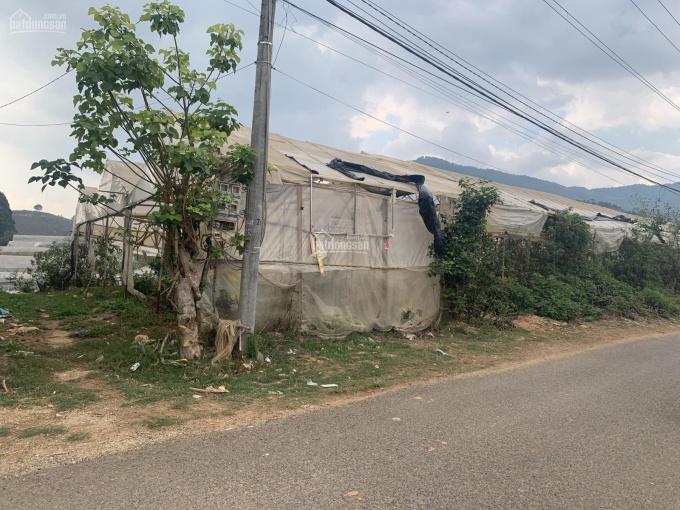 Bán đất Lạc Dương mặt tiền đường Duy Tân 35m, view đẹp, tiện phân lô ảnh 0