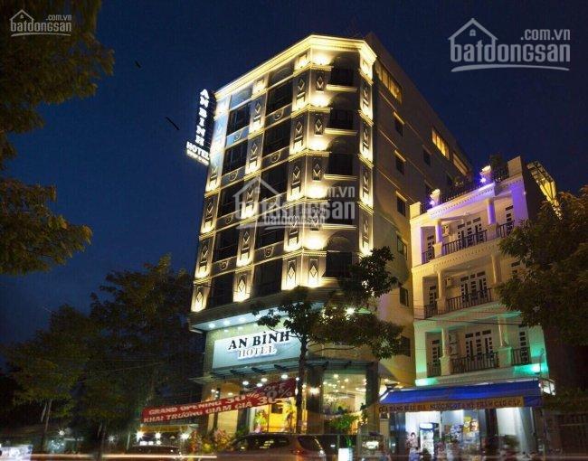 Siêu rẻ bán đất đường Số 2, An Phú, Quận 2, gần TP. Thủ Đức DT 9x27m 233m2 TXD hầm 7 tầng giá 21 tỷ ảnh 0