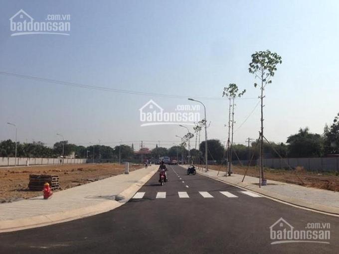Đất nền Hoàng Hữu Nam, cách Nguyễn Xiển 100m, liền kề Bến Xe Miền Đông mới, sổ riêng gía thỏa thuận ảnh 0