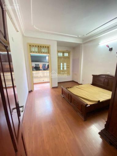Cho thuê nhà riêng ngõ 291 Khương Trung, 50 m2 x 5 tầng, nhà đẹp giá chỉ 13 tr/th ảnh 0