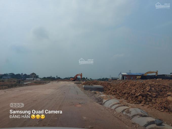 Bán đất nhà xưởng bám đường cao tốc Hòa Lạc-Hòa Bình, diện tích từ 1ha trở lên. Liên hệ 0965511386 ảnh 0