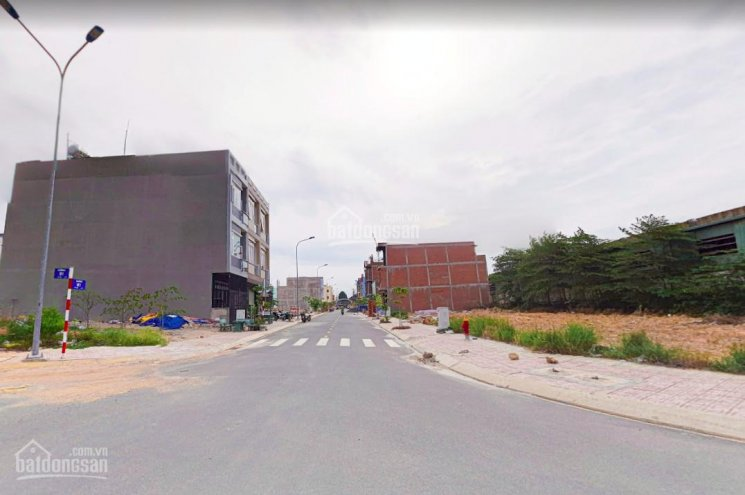 Cơ hội đầu tư sinh lời cao khi mua đất Dương Văn Thì, Phú Hữu, Nhơn Trạch giá chỉ 586tr/75m2, SHR ảnh 0