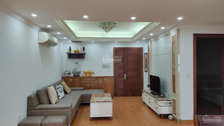Bán căn hộ 105m2 Vimeco Phạm Hùng, sửa đẹp giá rẻ chỉ 2.9 tỷ ảnh 0