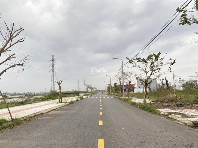 Bán đất đảo 1 đường Lê Quang Hoà block B1.20 lô sạch đẹp đối diện Chăm Spa (chính chủ) ảnh 0