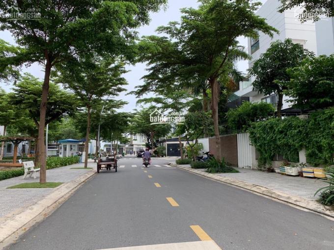 Bán đất đẹp nhất KDC Nam Phan, Kikyo Residence Q9, trả trước 3,8 tỷ/ 162m2, sổ chính chủ ảnh 0