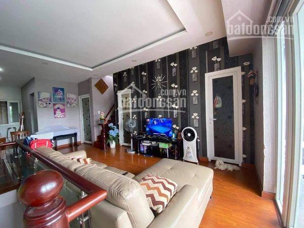 Định cư nước ngoài, cần bán gấp nhà mặt tiền đường Đồng Nai, Phường 15, Quận 10, 3 tầng, DT 77m2 ảnh 0