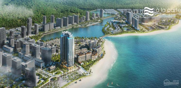 Cơ hội đầu tư BĐS: Sở hữu căn hộ ngay mặt vịnh, vị trí kim cương tại Hạ Long giá chỉ 50tr/m2 ảnh 0