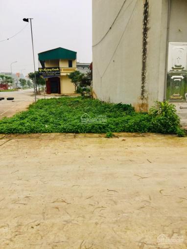 Chính chủ cần bán 2 lô đất dự án Nam Thăng Long ở trung tâm thị xã Duy Tiên, tỉnh Hà Nam ảnh 0