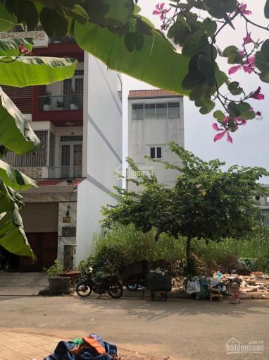 Chính chủ bán gấp lô đất 80m2 trong khu dân cư Bình Điền SHR ảnh 0