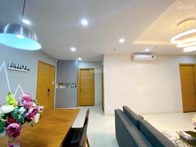 Bán căn hộ Him Lam Chợ Lớn, Quận 6, 84m2, 2PN, giá bán 3 tỷ, view công viên, LH: 0903 833 234 ảnh 0
