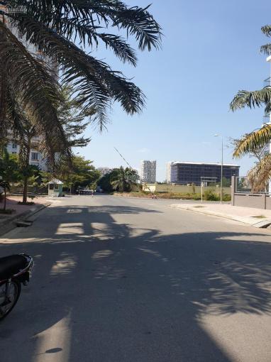 Bán nền biệt thự 200m2 - lô P thuộc KDC 13E Intresco Phong Phú ảnh 0