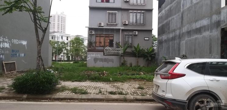 Bán đất dự án Bách Việt TP. Bắc Giang ảnh 0