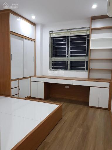 3 phòng ngủ full đẹp long lanh HH4 Linh Đàm tầng 16 DT 76m2, Liên hệ: 0985630010 ảnh 0