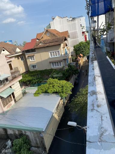 Cho thuê nhà cấp 4 góc 2 mặt tiền đường 250m2 Thảo Điền, Quận 2 thích hợp xây kinh doanh ảnh 0