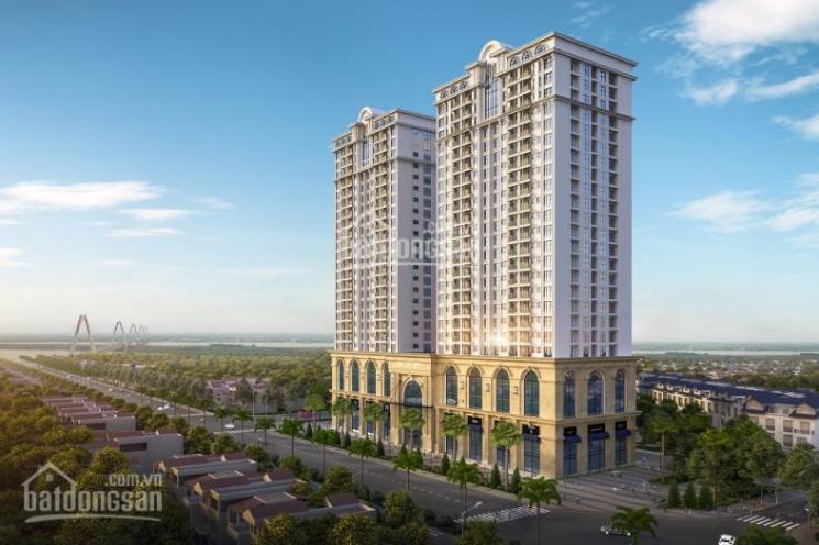 Quỹ căn tầng trên 20 view hồ ký trực tiếp CĐT - CK 6% - quà tặng 60 triệu - nhận nhà quý 2/2021 ảnh 0