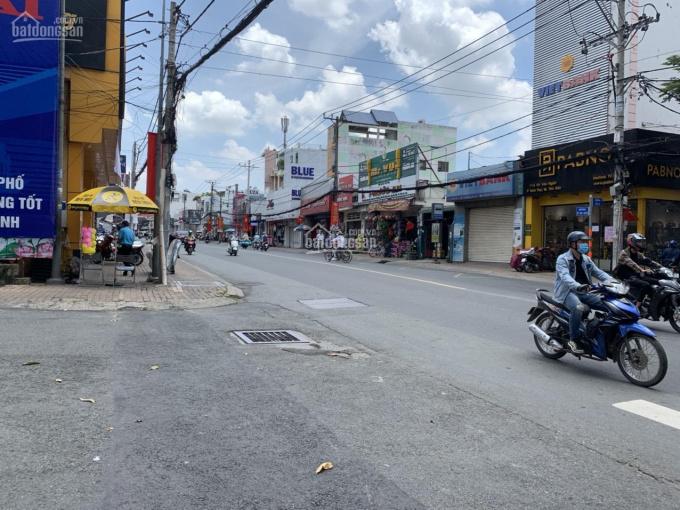 Bán mặt tiền đường Nguyễn Văn Tăng, diện tích 11 x 33.79m = 390m2, vuông vức giá 36 tỷ ảnh 0