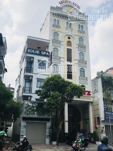 Cho thuê nhà 216 Nguyễn Thái Sơn GÓC 2MT 4mx16m - 4 lầu nhà mới tiện mở nha khoa, phòng khám, spa ảnh 0