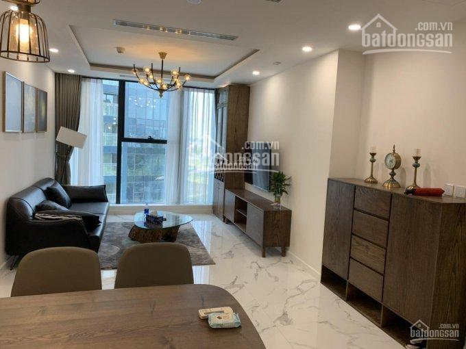 Nhà em cần bán gấp căn hộ 66.8m2 Green Stars 2PN 2 WC full nội thất, giá 2.050 tỷ bao sổ ảnh 0