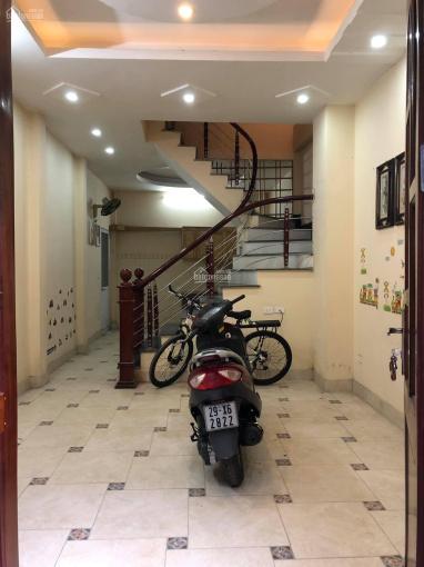 Cho thuê nhà 4 tầng ngõ 318 Ngọc Thụy, Long Biên, 40m2/sàn. Giá: 7 triệu/tháng, LH: 0984.373.362 ảnh 0