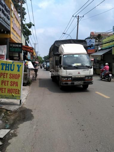 Bán nhà MTKD Bình Long, P. Phú Thạnh, Q. Tân Phú(DT: 4x24m, 2 lầu, 12.5 tỷ) ảnh 0