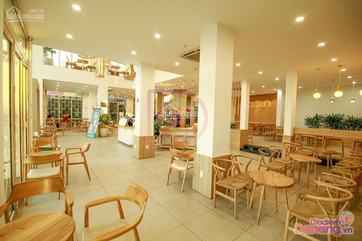 Cho thuê nhà mặt tiền đường Phan Văn Trị diện tích 12x30m 1 trệt 2 lầu ảnh 0