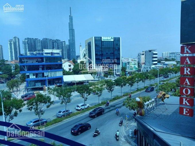 Bán nhà mặt tiền Thảo Điền gần Xa Lộ Hội, P.Thảo Điền Quận 2. DT 8.5x18m giá 34 tỷ, 0902989755 Nam ảnh 0