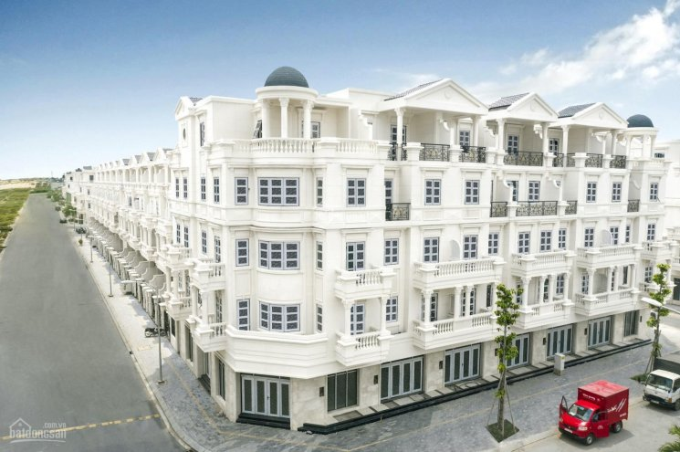 Bán nhà mặt tiền Nguyễn Văn Lượng KDC Cityland Park Hills, giá gốc chủ đầu tư. LH: 0933666779 ảnh 0