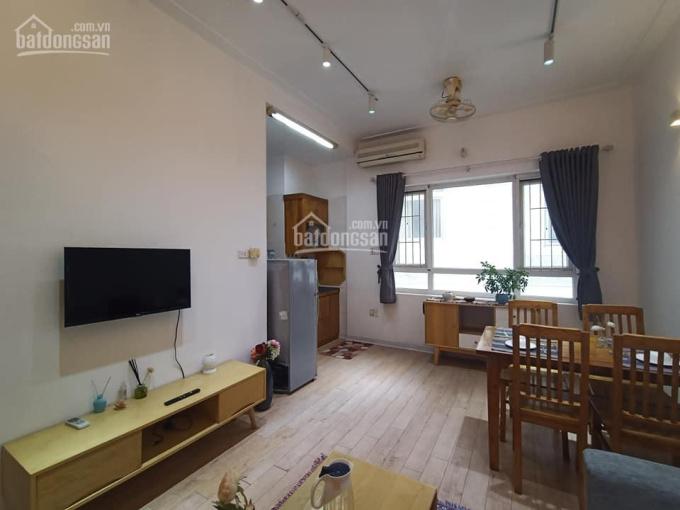 Apartment Xuân Diệu, Tây Hồ 60m2 x 6T, MT 5m, phân lô, thang máy, gara oto. 0906282882 ảnh 0