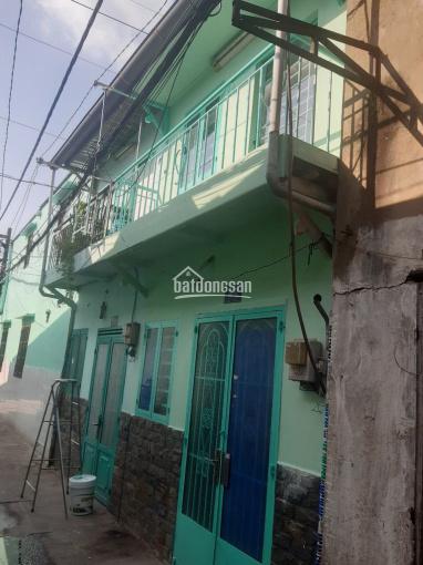 Cho thuê nhà nhỏ Đường Tô Ký, Phường Tân Chánh Hiệp, Quận 12, Tp Hồ Chí Minh ảnh 0