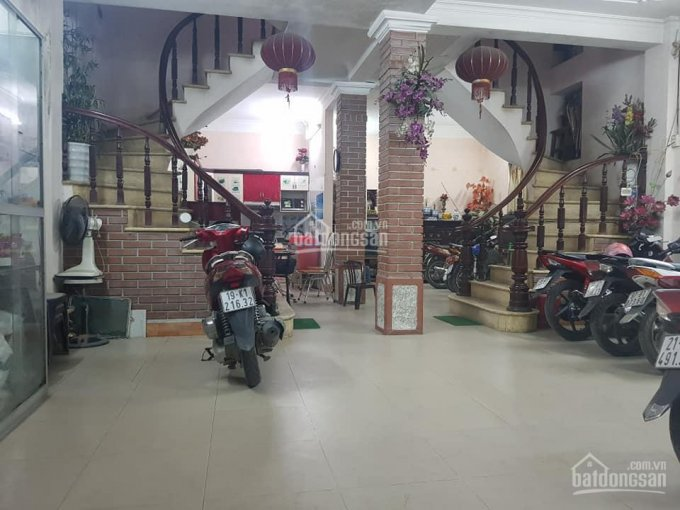 Bán căn hộ CCMN Nguyễn Trãi, Ngã Tư Sở 6T, 16 pn khép kín, đang full phòng 50tr/ tháng ảnh 0