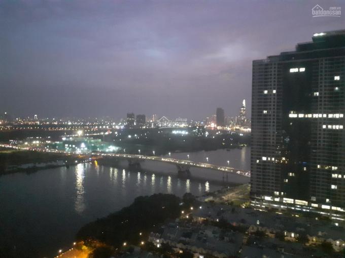 Hàng hiếm căn 3PN, 135m2, tầng cao, view sông, 7.6 tỷ, xem nhà liên hệ hotline PKD 0931452132 ảnh 0