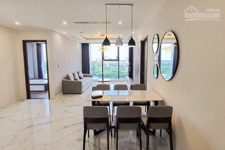 Bán căn hộ 03 PN View sân golf Ciputra giá 5.2 tỷ bao phí chuyển nhượng tại Sunshine City ảnh 0