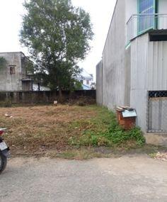 Bán đất cạnh Chợ Bình Thuận tại đường Bình Chuẩn 42, Phường Bình Chuẩn, Thuận An, 90m2 ảnh 0