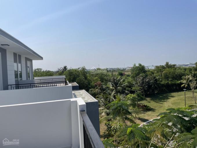 Kẹt tiền bán lỗ căn biệt thự Bella Villa, vị trí đẹp, diện tích 136m2, liên hệ: 0949600555 ảnh 0