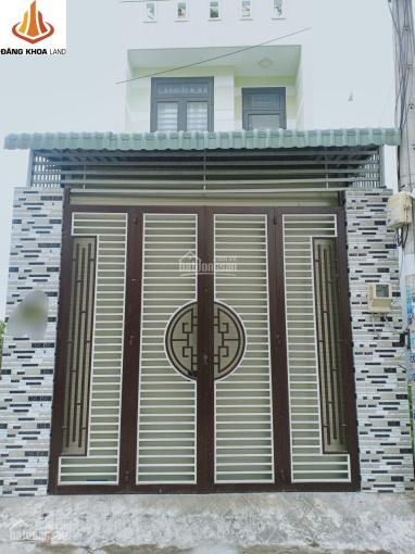 Bán nhà 2 lầu 73.8m2 ô tô ngủ trong nhà Đường 16 Linh Trung, Thủ Đức ảnh 0