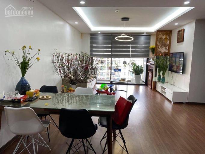 Bán căn hộ cao cấp Green Park khu đô thị Việt Hưng, Long Biên, DT: 120m2, 3,85 tỷ, LH 0968692226 ảnh 0