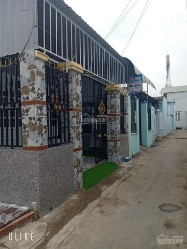Nhà gác lửng Hiệp Thành hẻm 144 cách Nguyễn Đức Thuận 40m, diện tích 5*17,5m, thổ cư 75m2 ảnh 0