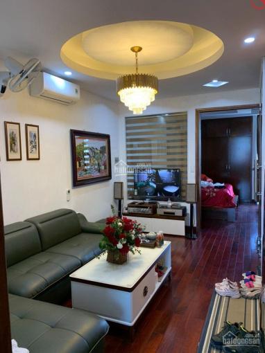 Bán gấp nhà phố Kim Mã 55m2 5T giá chỉ 9.7 tỷ ảnh 0