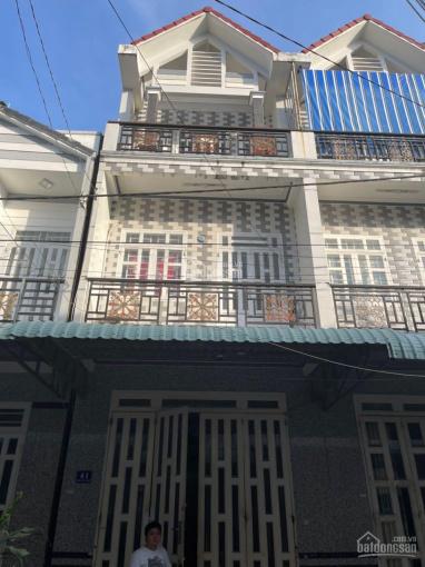 Bán nhà 2 lầu An Khánh, Thới Nhựt ảnh 0