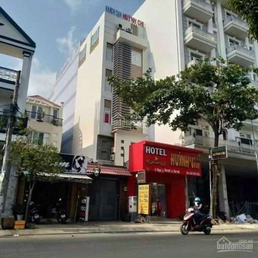 Bán nhà MTKD đường Tân Hương, DT 5.3x33m - 5lầu ST, P. Tân Quý, Q. Tân Phú, giá 28.5 tỷ TL ảnh 0