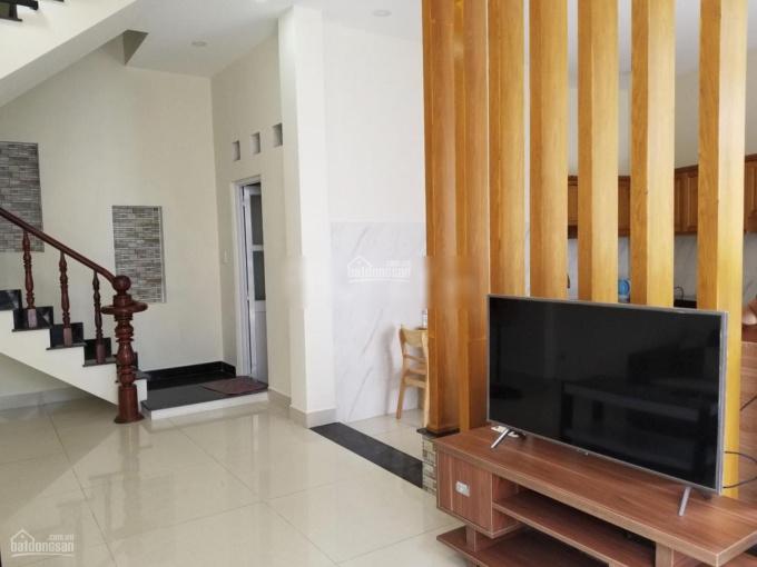 Cho thuê nhà 4PN, đường 6m, ngay Nguyễn Thị Định, 1T 2L sân thượng. Giá: 12.5 tr/th - 0972668842 ảnh 0