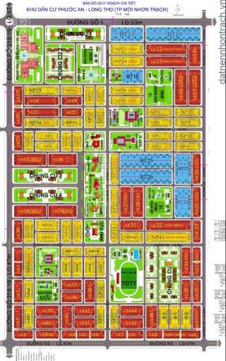 Bán nền np đường 12m diện tích 109,5m2 sát đường Nguyễn Văn Cừ xung quanh nhiều tiện ích dự án XDHN ảnh 0