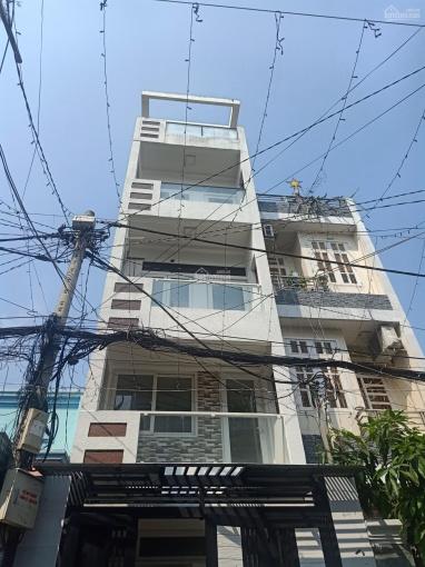 Bán nhà HXH Khuông Việt gần Đầm Sen, DT 292m2 đường trước nhà 6m, giá 7,6 tỷ, LH 0906975715 ảnh 0