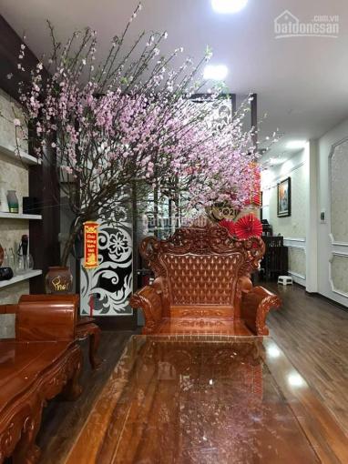 Siêu phẩm Tây Hồ - nội thất cực đỉnh - sổ đỏ hoa khôi 60m2 x 5 tầng, giá chào 8.5 tỷ (thương lượng) ảnh 0