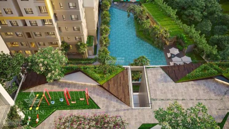 Chỉ 315tr sở hữu ngay căn hộ cao cấp đầu tiên tại thành phố Biên Hòa, chiết khấu ưu đãi 5% ảnh 0