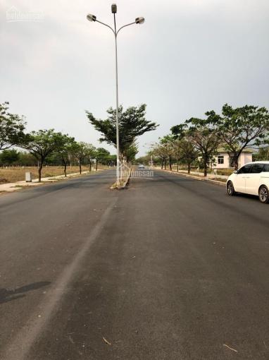 Khai trương dự án đất nền Nhà Bè Riverside mặt tiền Đường Nguyễn Văn Tạo, Nhà Bè sổ riêng ảnh 0
