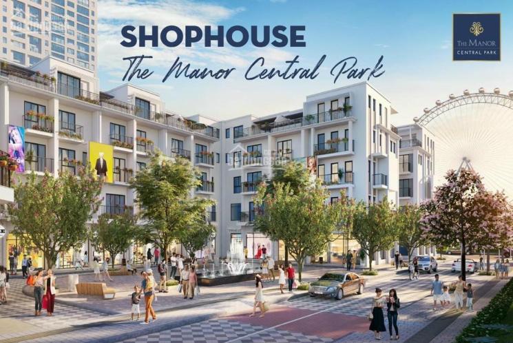 Độc quyền hàng shophouse các căn góc áp góc đẹp nhất giai đoạn 2, 6 ưu đãi cực khủng cho KH tháng 4 ảnh 0