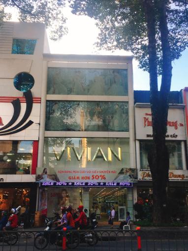 Bán nhà MT Nguyễn Trãi, Q1, DT 4x16m hậu 6m trệt 4 lầu, HD thuê 85tr/th, ngay góc Nguyễn Văn Tráng ảnh 0