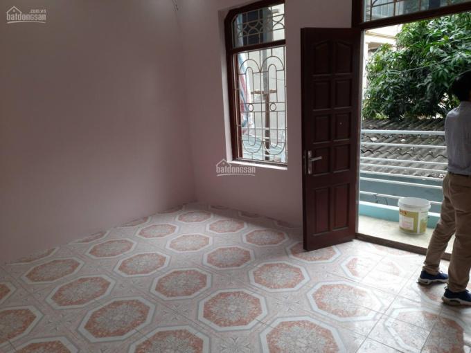 Cho thuê nhà đường Trần Đại Nghĩa, gần Phố Vọng, nhà 45m2 x 5 tầng, 12 tr/th ảnh 0