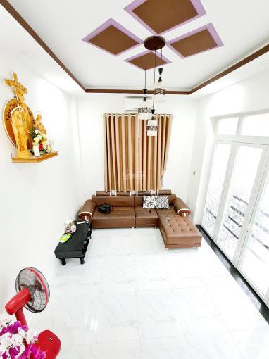 Bán nhà Quận 7, 350 Huỳnh Tấn Phát, 3 lầu, 60m2, 5,2 tỷ ảnh 0